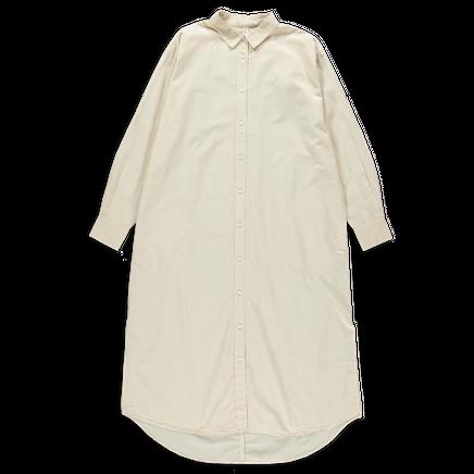 Shirt Robe