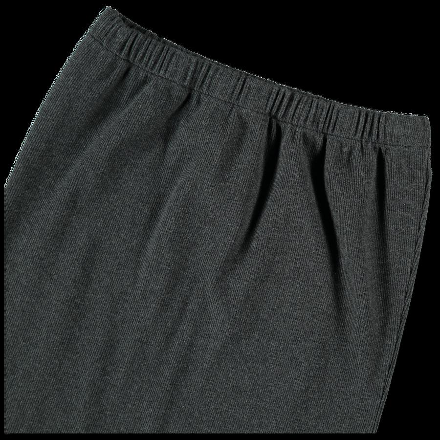 Rib Tube Skirt