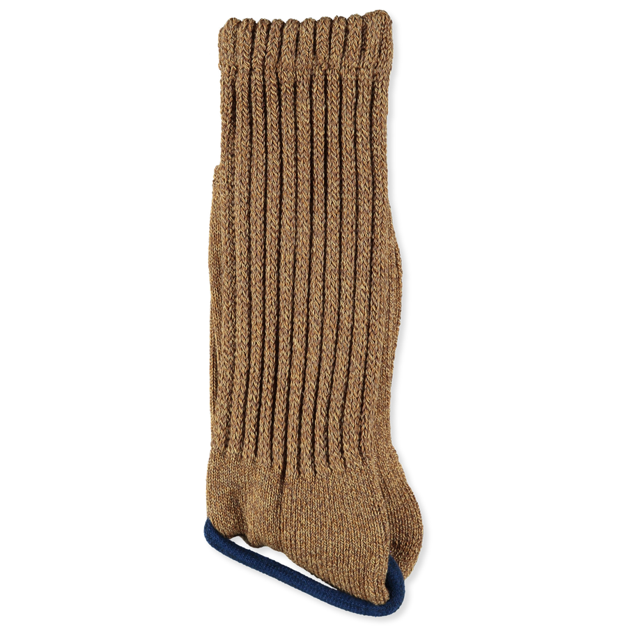 Loose Pile Socks