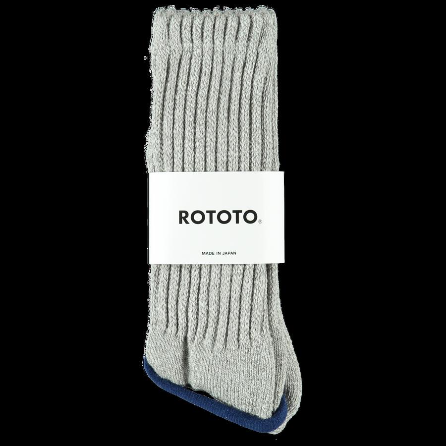 Loose Pile Socks