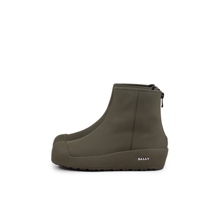 Guard II L Curling Boot