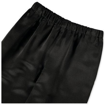 Ladies Silk Pants