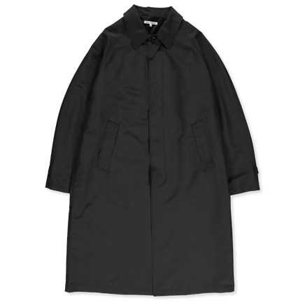 Raglan Car Coat
