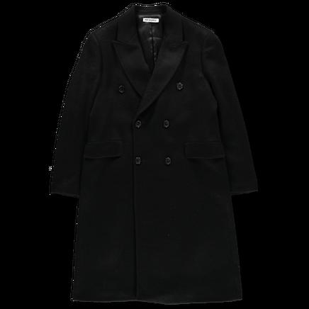 Whale Coat