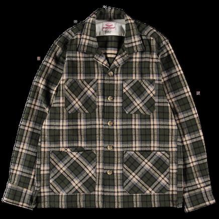 Five Pocket Canyon Shirt