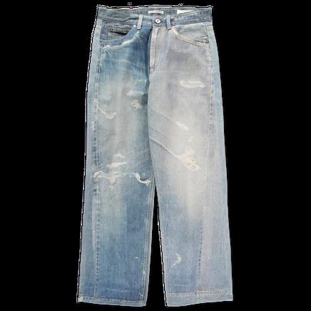 Third Cut Jean