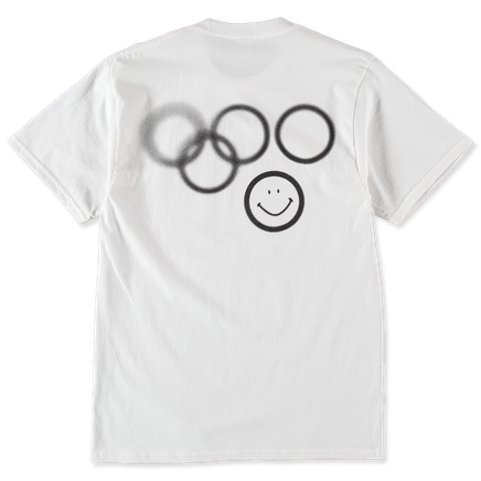Happy Games T-Shirt