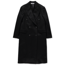 Our Legacy                                         DB Coat - Black