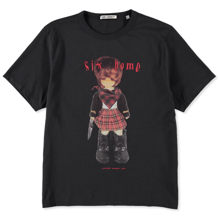 More T-Shirt - 1666