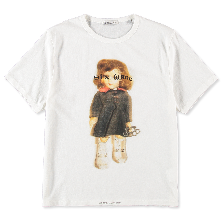 More T-Shirt - Primary 6
