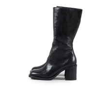 Our Legacy                                         Shaft Boot - Black