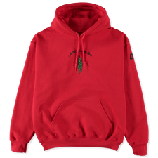 AïE Country Club Hoodie - Red