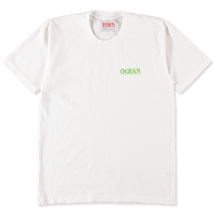 Ocean Recycled T-Shirt