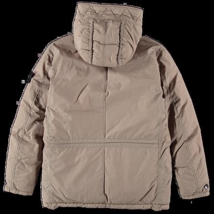 Naslan Light Watro Hooded Down Jacket 731542732 V0068