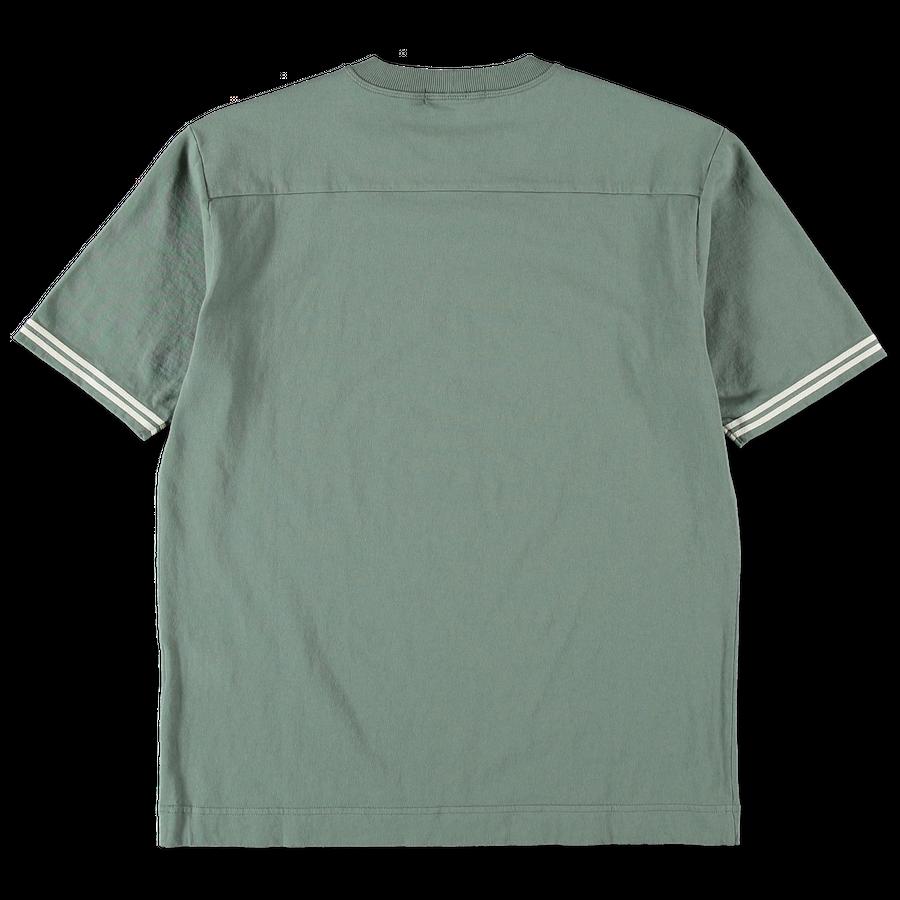 Sleeve Stripe GD T-Shirt 731521344  V0055