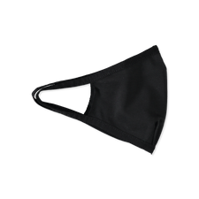 Senscommon ViralOff Mask - Black