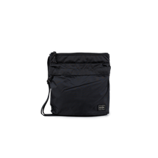 Porter Force Shoulder Bag - Black