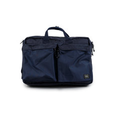 Porter Force 3Way Briefcase - Navy