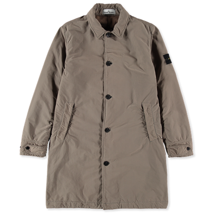 David Light-TC Coat