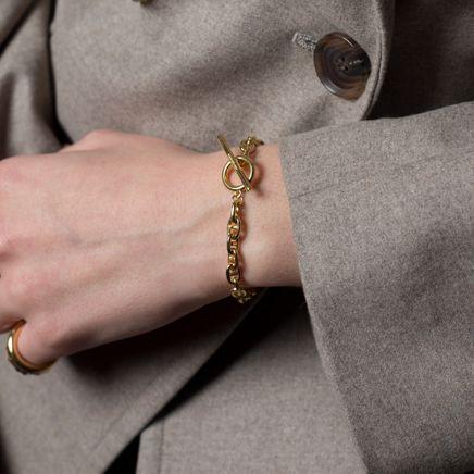 Pill Bracelet