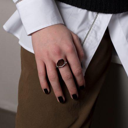 Slized Ring XL