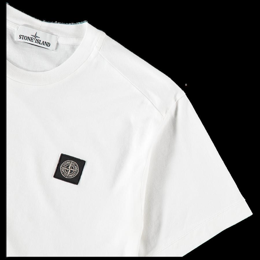 Compass Patch Logo T-Shirt 731524113  V0001
