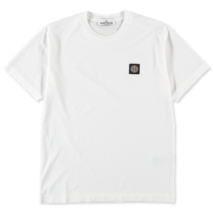 Compass Patch Logo T-Shirt 731524113  V0001