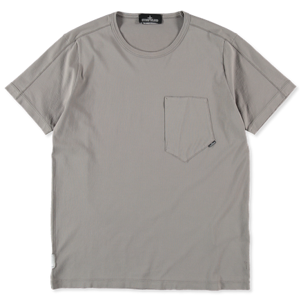 Printed Catch Pocket T-Shirt 731920110 V0060