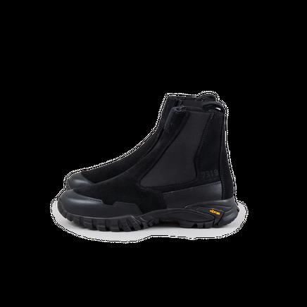 Velcro Fastened Chelsea Boot 7319 S0422 V0029