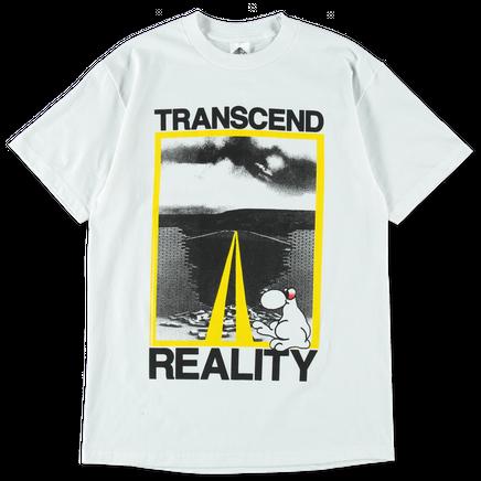 Trancsend Reality S/S Tee