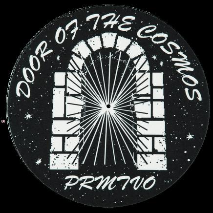 Door Of The Cosmos Slipmat
