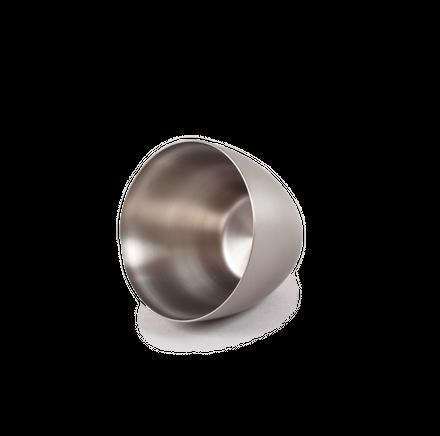 Titanium Sake Cup
