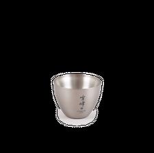 Snow Peak Titanium Sake Cup -