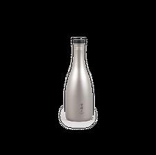 Snow Peak Titanium Sake Bottle -