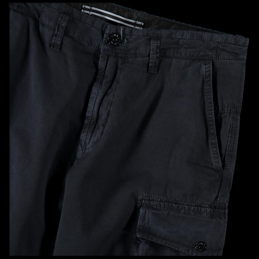 Slim Old Effect GD Cargo Shorts 7415L07WA V0120