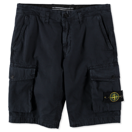 Slim Old Effect GD Cargo Shorts 7415L07WA V0120
