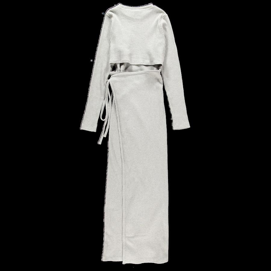 Brig Dress