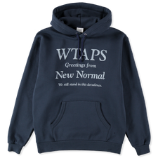 WTAPS NEW NORMAL - Navy
