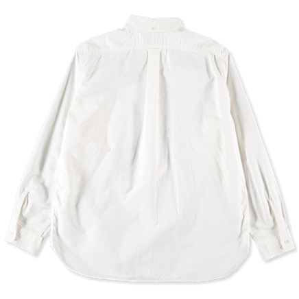 Button Down Wind Shirt
