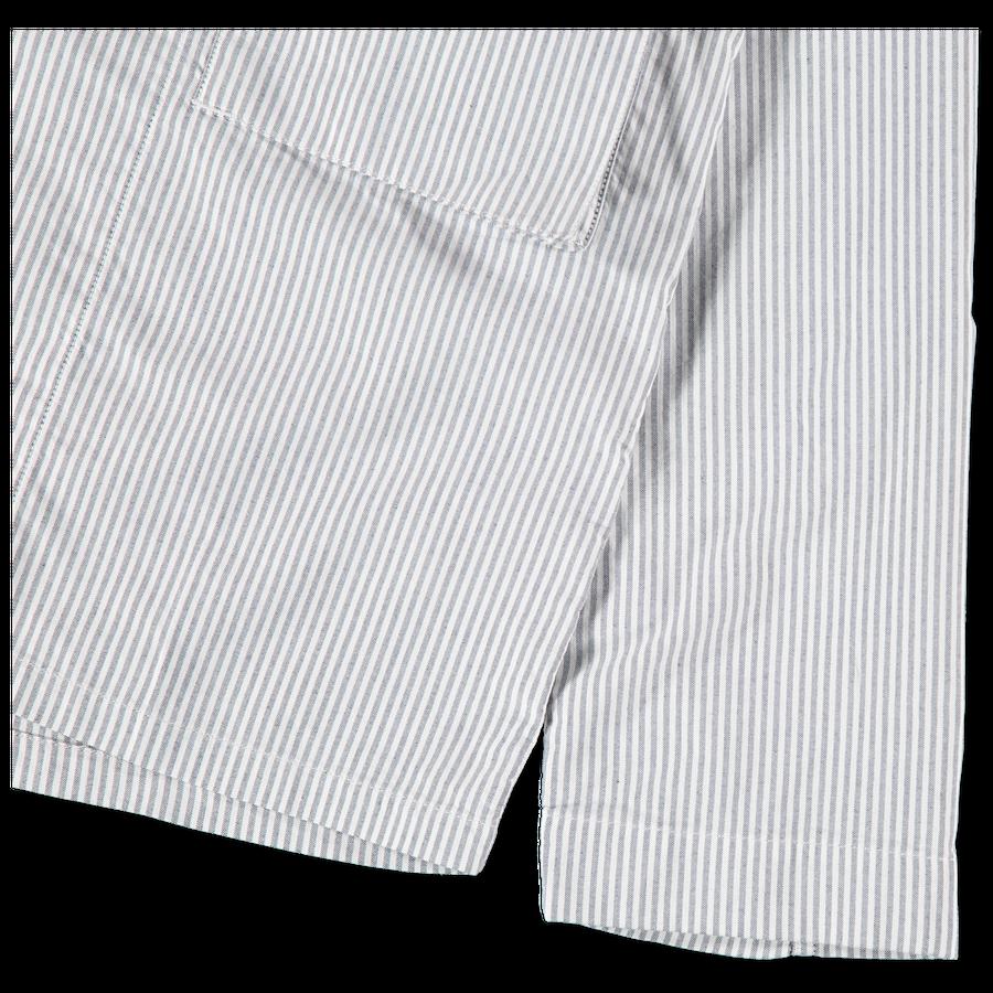 Utility Shirt Jacket