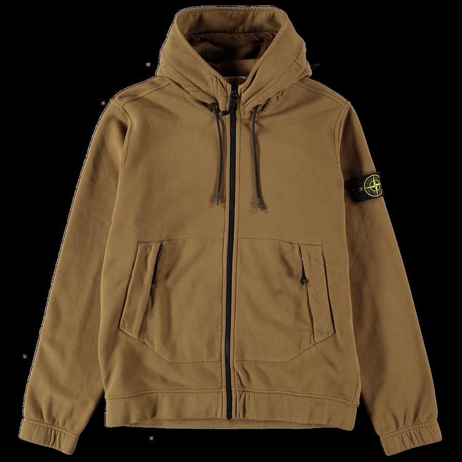 Hooded Zip Sweatshirt 731561420 V0071