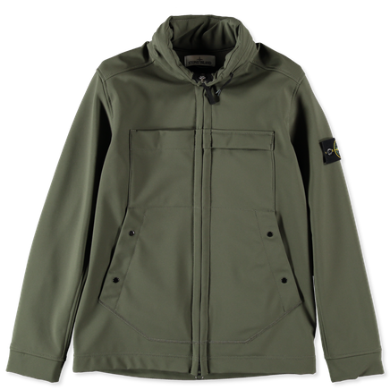 Soft Shell Field Jacket 7315Q0222 V0059