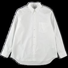 Comme des Garçons SHIRT Forever Classic Oxford Shirt - White