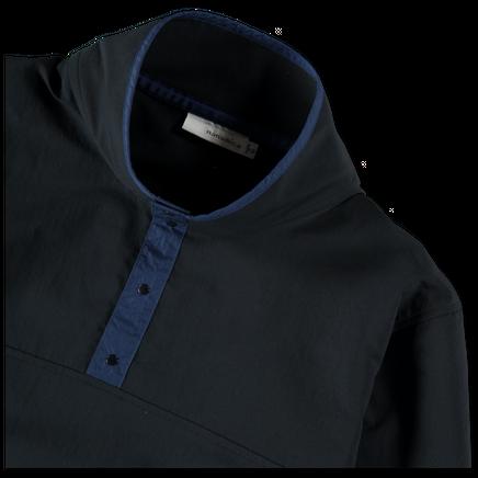 Alphadry Pullover Jacket