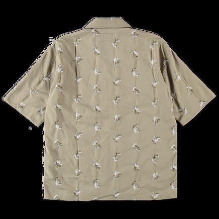 Cabana Plant Shirt