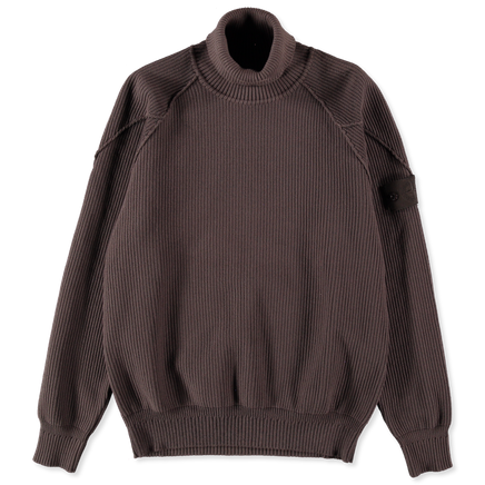 Ghost Technical Turtleneck 7315582FA V0070