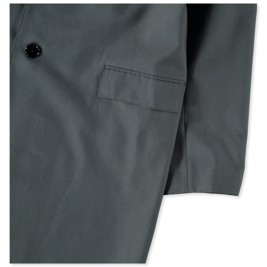 Light Suit Coat