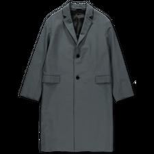 Lemaire Light Suit Coat - Iron Grey