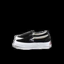 Vans Vault UA OG Classic Slip-On LX - Black