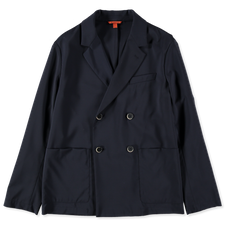 Barena Venezia Molena Jacket - Navy